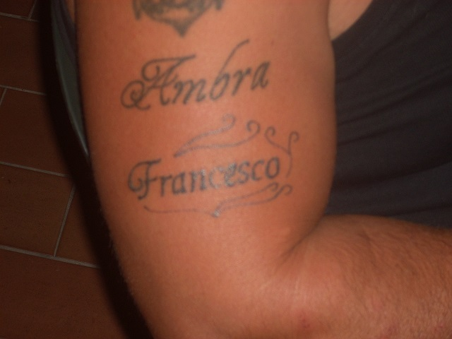 Tattoo Nome